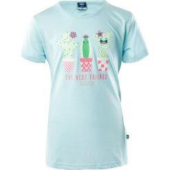 T-shirty chłopięce: BEJO Koszulka juniorska CACTUS JUNIOR Light Blue r. 158
