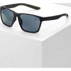 Okulary przeciwsłoneczne męskie: Nike Vision MAVERICK Okulary przeciwsłoneczne matte black/grey