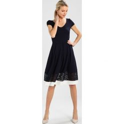 Sukienki: Anna Field Sukienka z dżerseju dark blue/offwhite