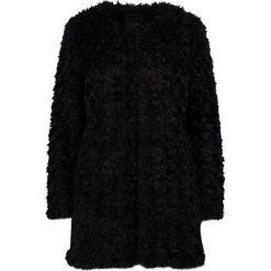 Kaporal BOTAX Krótki płaszcz black. Czarne płaszcze damskie Kaporal, xl, z materiału. W wyprzedaży za 377,30 zł.