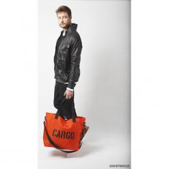 Torba CARGO by OWEE orange LARGE. Pomarańczowe torebki klasyczne damskie Pakamera. Za 349,00 zł.