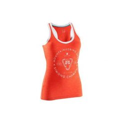 Topy sportowe damskie: Koszulka wspinaczka damska
