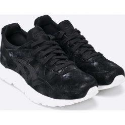 Asics Tiger - Buty Gel-Lyte. Szare buty sportowe damskie marki Asics Tiger, z gumy, asics tiger. W wyprzedaży za 329,90 zł.