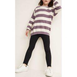 Odzież dziecięca: Mango Kids – Legginsy dziecięce Elio 104-164 cm