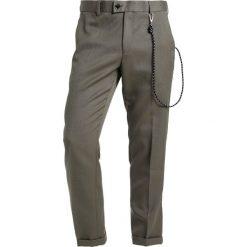 Chinosy męskie: Samsøe & Samsøe LAURENT PANTS FOLD UP 8197 Spodnie materiałowe dusty olive