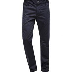 GStar BRONSON SLIM CHINO Chinosy mazarine blue. Niebieskie chinosy męskie marki G-Star, z bawełny. Za 469,00 zł.