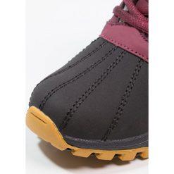 Buty zimowe chłopięce: KangaROOS DARWIN Śniegowce red