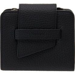 AllSaints RAY WALLET Portfel black. Czarne portfele damskie marki AllSaints. Za 409,00 zł.