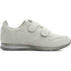 Szare Buty Sportowe Swift. Szare buty sportowe chłopięce marki Born2be, z okrągłym noskiem, na płaskiej podeszwie. Za 69,99 zł.