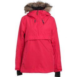 Roxy SHELTER Kurtka snowboardowa lollipop. Czerwone kurtki damskie narciarskie Roxy, m, z materiału. W wyprzedaży za 839,20 zł.