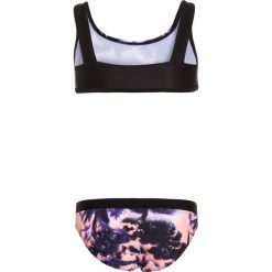 Stroje dwuczęściowe dziewczęce: Sunseeker Bikini black/lobste