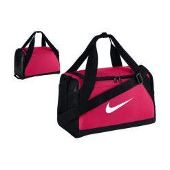 Torby podróżne: Nike Torba sportowa Brasilia XS Duff różowy (BA5432 644)
