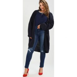 Dorothy Perkins Curve RIP DARCY Jeansy Slim Fit indigo authentic. Niebieskie jeansy damskie Dorothy Perkins Curve. Za 149,00 zł.