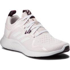 Buty adidas - Edgebounce W BB7562 Orctin/Ftwwht/Ngtred. Szare buty do biegania damskie marki KALENJI, z gumy. W wyprzedaży za 279,00 zł.