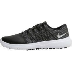Buty sportowe damskie: Nike Golf LUNAR EMPRESS 2 Obuwie do golfa black/metallic silver/white