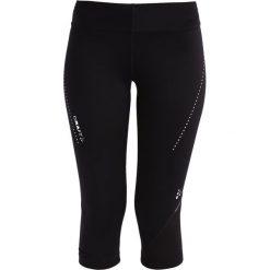 Spodnie dresowe damskie: Craft Rybaczki sportowe black