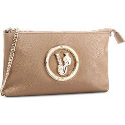 Torebka VERSACE JEANS - E3VSBPV3 70790 148. Brązowe torebki klasyczne damskie marki ARTENGO, z materiału. Za 369,00 zł.