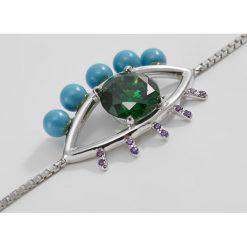 Biżuteria i zegarki: Kenzo Bransoletka silver
