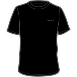 MARTES Koszulka męska BRANDO Black r. L. Brązowe koszulki sportowe męskie marki MARTES, l. Za 25,60 zł.