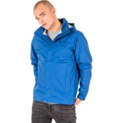 Kurtki sportowe męskie: Marmot Kurtka Precip Jacket niebieski r. L (41200-2707)