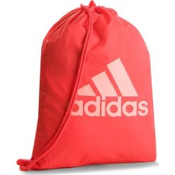 Plecaki męskie: Plecak adidas – Per Logo Gb CF5020 Reacor/Reacor/Trapnk