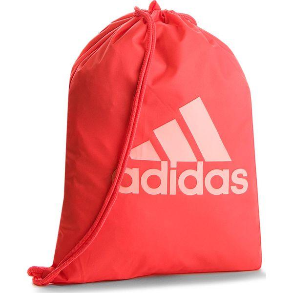 5c5753f55ac54 Plecak adidas - Per Logo Gb CF5020 Reacor Reacor Trapnk - Pomarańczowe  plecaki męskie Adidas