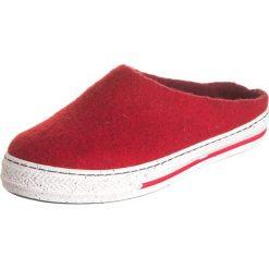 """Kapcie damskie: Kapcie """"MI 726"""" w kolorze czerwonym"""