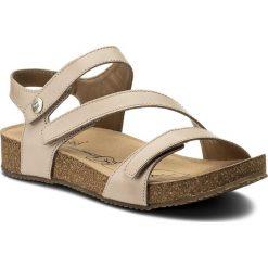 Rzymianki damskie: Sandały JOSEF SEIBEL – Tonga 25 78519 757 020 Nude