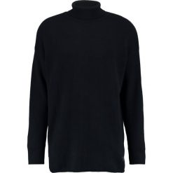 Kardigany męskie: Tiger of Sweden Jeans HIROLL Sweter black