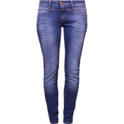 CLOSED PEDAL STAR Jeans Skinny Fit special blue. Niebieskie jeansy damskie relaxed fit CLOSED, z bawełny. Za 669,00 zł.