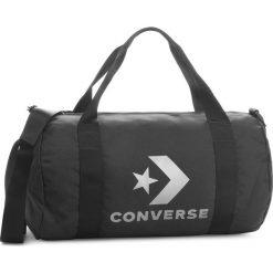 Torba CONVERSE - 10007684-A01 001. Czarne torebki klasyczne damskie Converse, z materiału. Za 139,00 zł.