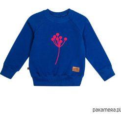 Bluzy chłopięce rozpinane: Bluza flora 02