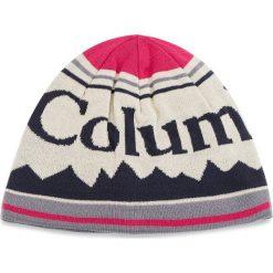 Czapka COLUMBIA - Heat Beanie 1472301 Light Bisque 106. Brązowe czapki męskie Columbia, z materiału. Za 104,99 zł.