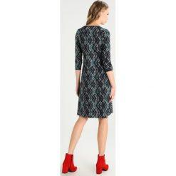 Sukienki hiszpanki: Anna Field MAMA Sukienka z dżerseju dark blue/offwhite