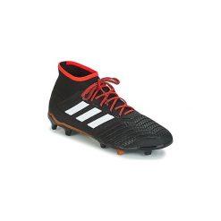 Buty skate męskie: Buty do piłki nożnej adidas  PREDATOR 18.2 FG