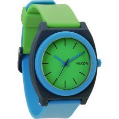 Zegarek unisex Green Blue Navy Nixon Time Teller P A1191876. Zegarki damskie Nixon. Za 224,00 zł.