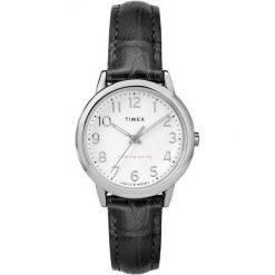 Zegarki damskie: Zegarek Timex Damski Easy Reader TW2R65300 Signature Edition Indiglo
