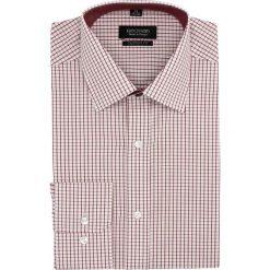 Koszula bexley 1886 długi rękaw custom fit bordo. Szare koszule męskie marki Recman, na lato, l, w kratkę, button down, z krótkim rękawem. Za 69,99 zł.