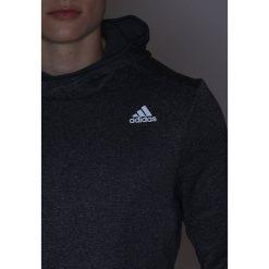 Bejsbolówki męskie: adidas Performance ASTRO HOOD Bluza z kapturem black