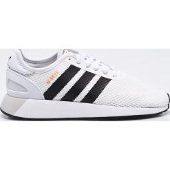 Adidas Originals - Buty N-5923. Szare halówki męskie marki adidas Originals, z gumy, na sznurówki. W wyprzedaży za 299,90 zł.