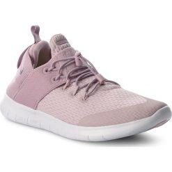 Buty NIKE - Free Rn Cmtr 2017 880842 602 Particle Rose/Particle Rose. Fioletowe buty do biegania damskie marki KALENJI, z gumy. W wyprzedaży za 329,00 zł.