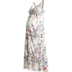 Długie sukienki: 9Fashion CLEOPATRA Długa sukienka offwhite