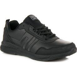 Buty skate męskie: Sznurowane obuwie NELIA