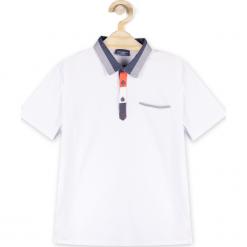 T-shirty chłopięce z krótkim rękawem: Koszulka