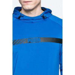 Puma - Bluza Active Tec Stretch. Szare bluzy męskie rozpinane Puma, l, z dzianiny, z kapturem. W wyprzedaży za 129,90 zł.
