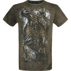 T-shirty męskie: Black Premium by EMP Rebel Soul T-Shirt brązowy