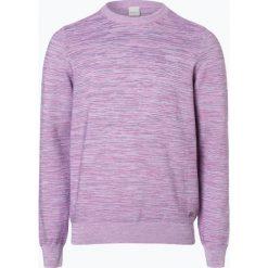 Swetry męskie: Bugatti – Sweter męski, różowy