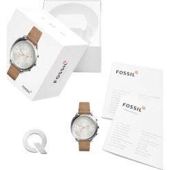Fossil Q Q ACCOMPLICE Zegarek braun. Brązowe zegarki damskie Fossil Q. W wyprzedaży za 671,20 zł.