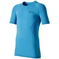 Odlo Koszulka męska Evolution Light błękitna r. L (181012). T-shirty męskie Odlo, l. Za 66,10 zł.