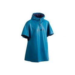 Ponczo wiatroszczelne nurkowe SCD. Niebieskie poncza marki SUBEA, l, z materiału. Za 109,99 zł.